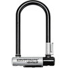 Kryptonite KryptoLok Mini-7 Bike Lock black
